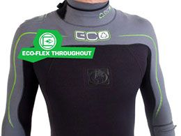 Photo of the Body Glove Bio Stretch wetsuit