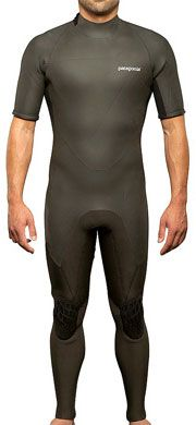Photo of the Patagonia Regulator wetsuit